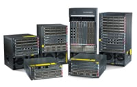 Commutateurs de la s�rie Cisco Catalyst 6500