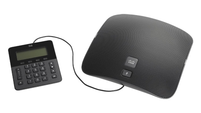 Wireless Conference Room Phone Systems