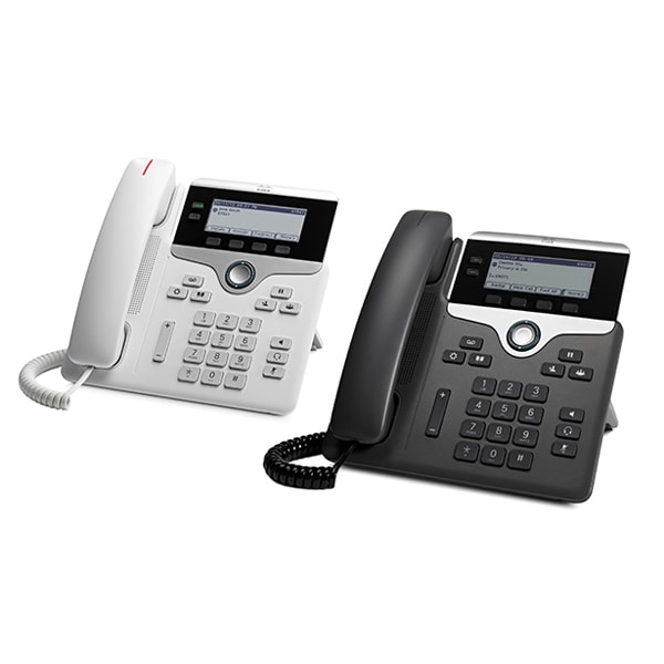 Cisco IP Phone 7821 - Cisco
