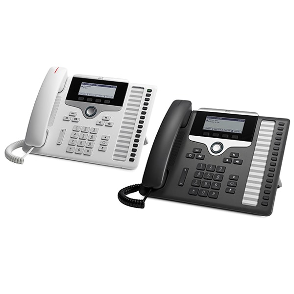 Cisco IP Phone 7861 - Cisco