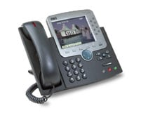 Telefon IP Cisco 7970G