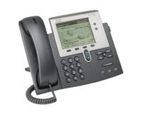 Telefon IP Cisco Unified 7942G