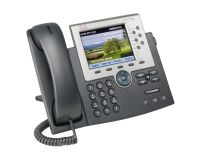 Telefon IP Cisco Unified 7965G