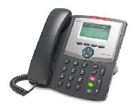 Telefon IP Cisco Unified 521G