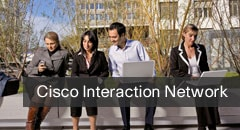 cisco Interaction Network