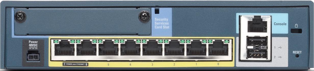 Gigabit Ethernet Module