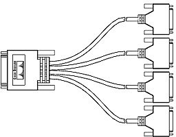 3 Way Dimmer Wiring Diagram in addition Cat5 Female Wiring Diagram likewise Leviton Telephone Wiring Diagram as well Block Signal Wiring Diagram additionally P691 BK AF85A164 00 admin Guide 6901 6911 10 0 appendix 01101. on leviton phone jack wiring diagram