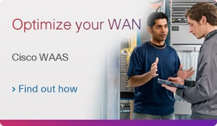 Optimise your WAN