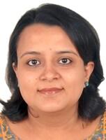 Aditi Ravindra