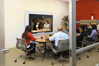 Cisco Telepresence 1300