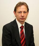 Walter Merkl, Vertriebsleiter Mittelstand, KMU und Channel Partner (Copyright: Cisco)