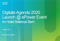 Digitale Agenda 2020