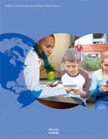 2009年思科企业公民报告