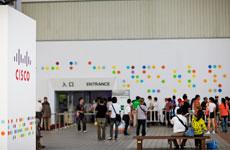 Cisco Pavilion Exterior 7