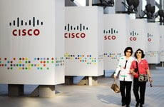 Cisco Pavilion Exterior 9