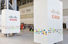Cisco Pavilion Exterior 13