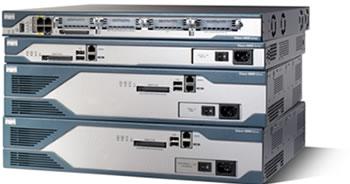 Cisco 2800系列