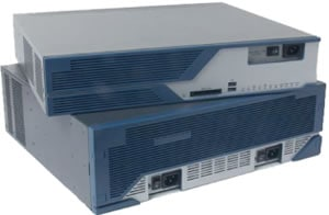 Cisco 3825和Cisco 3845 集成多业务路由器