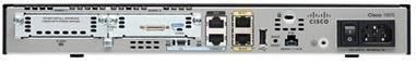 Cisco 1906C集成多业务路由器