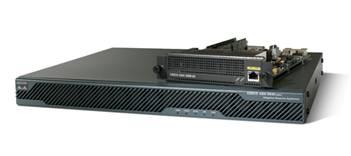Cisco ASA 5500系列自适应安全设备
