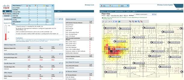 持久可用的警报摘要和简化的欺诈设备检测与定位