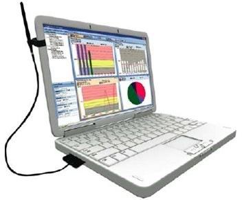 Cisco Spectrum Expert Wi-Fi的应用和Cardbus产品(不含笔记本电脑)