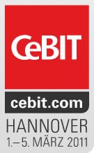 Cisco @ CeBIT Banner