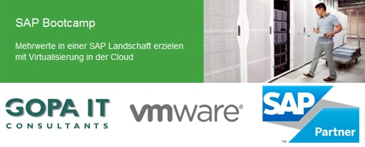 Virtualisierungs Bootcamp 2011 Banner/
