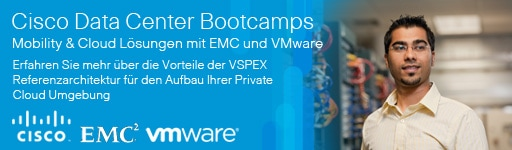 Data Center Bootcamps 2014