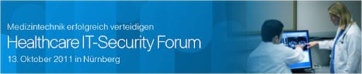 Healthcare_IT-Security_Forum