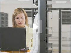 Video: SAN - Redes de almacenamiento m�s eficientes