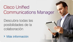 Unified Communications Manager