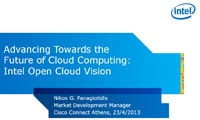 Advancing Towards the Future of Cloud Computing