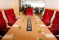 Horizon Meeting Room