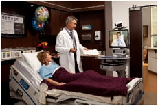 Cisco TelePresence VX-Clinical Assistant