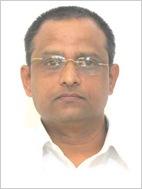 P V Ramachandramurthy