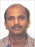 Vasudevan V Rangaramanujam