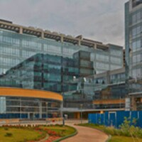 Cisco Offices