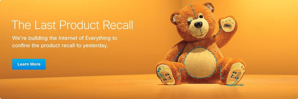 The Last Product Recall