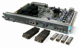 �} 1 Cisco Catalyst 4500 �V���[�Y Supervisor Engine V-10GE