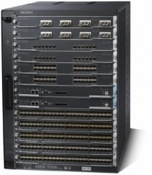 �} 1 Cisco MDS 9513 �}���`���C�� �f�B���N�^