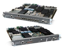 Cisco Catalyst 6500 Supervisor Engine 32 PISA