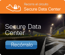 Secure Data Center