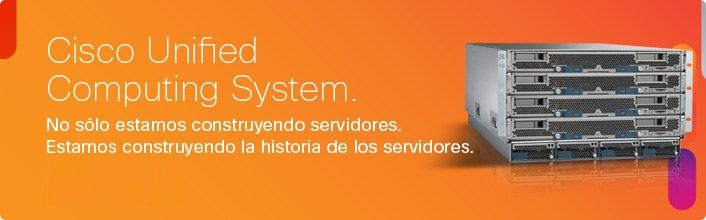 Cisco Unified Computing System y Microsoft Exchange Server
