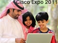 Cisco Expo 2011 Saudi Arabia