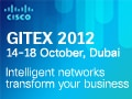 Cisco Gitex 2012