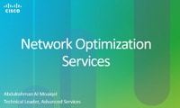 Network Optimization Services