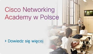 Cisco Networking Academy w Polsce