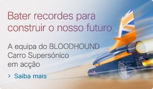 SSC Bloodhound
