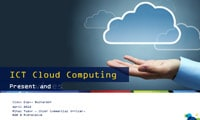 ICT Cloud Computing